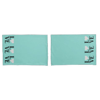 Fronha de almofada inspiradas Tiffany do formando