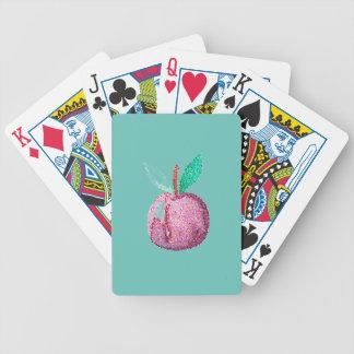 Fruta do hipster jogos de cartas