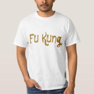 Fu Kung Camiseta
