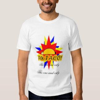 Fu-taco T-shirt