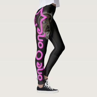 fumo do oneOone Legging