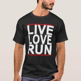 FUNCIONAMENTO VIVO DO AMOR. .png Camiseta