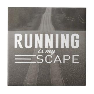 Funcionar é meu escape