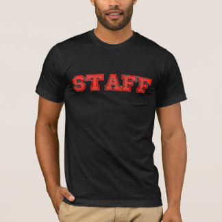Funcionarios Camiseta
