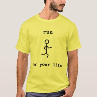 funcione para sua vida camiseta