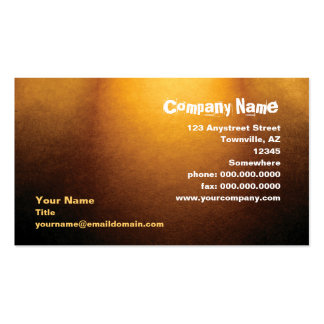 fundo abstrato do grunge cartão de visita