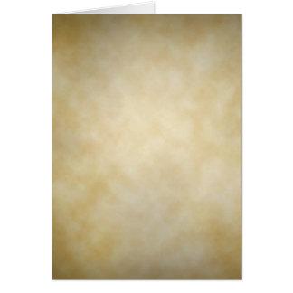 Fundo antigo da textura da vinheta do pergaminho cartoes