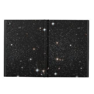 Fundo - céu nocturno & estrelas