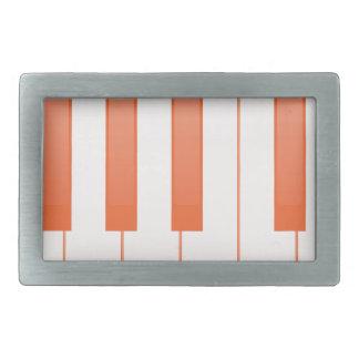 Fundo chave do piano