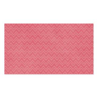 Fundo cor-de-rosa escuro do teste padrão de cartão de visita