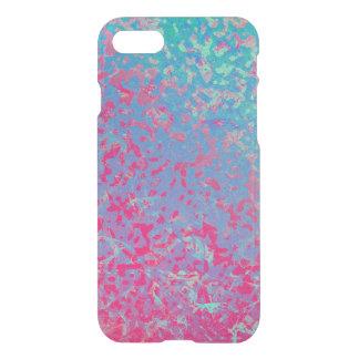 fundo corrmoído colorido do caso do iPhone 7 Capa iPhone 7