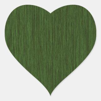 Fundo de madeira granulado rústico verde