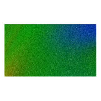 FUNDO do FRACTAL do TAG MANDELBULB 3D da PINTURA Cartão De Visita