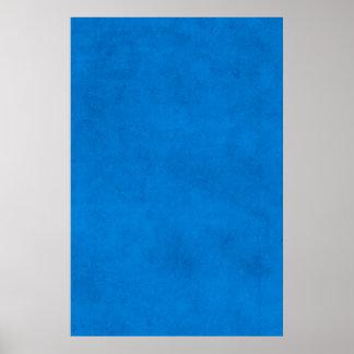 Fundo do pergaminho do papel de azuis marinhos do poster