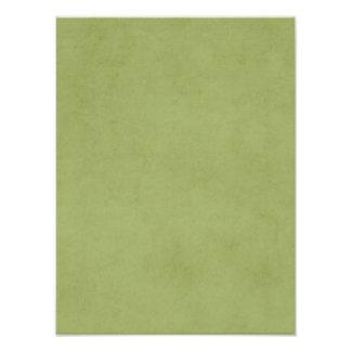 Fundo do pergaminho do papel de verde azeitona do impressão de foto