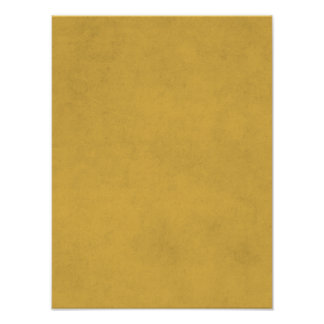 Fundo do pergaminho do papel do ouro amarelo do poster