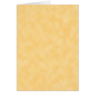Fundo dourado antigo do pergaminho cartão comemorativo