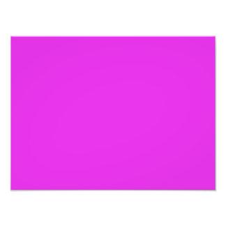 Fundo roxo brilhante violeta magenta da cor impressão de foto