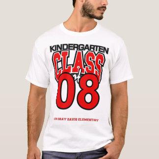 Funil, Anita Camiseta