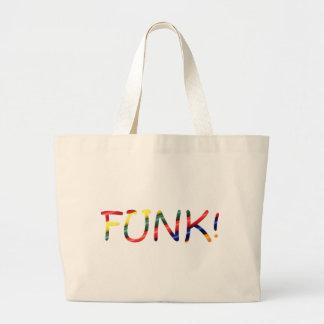 Funk Bolsa De Lona