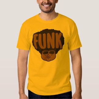Funk Camiseta