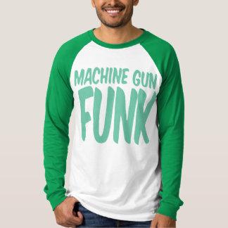 Funk da metralhadora t-shirt
