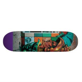 Funk de Aztek Shape De Skate 19,7cm