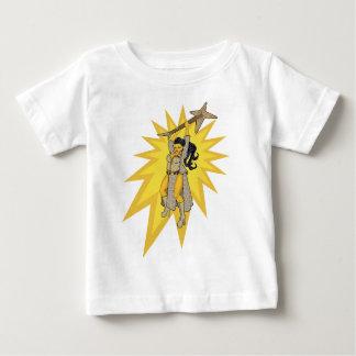 Funk do combate camiseta