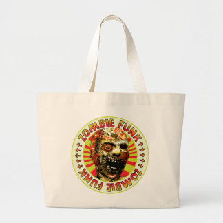 Funk do zombi bolsa para compras