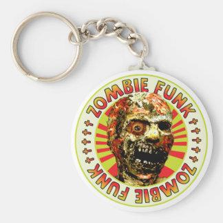 Funk do zombi chaveiros