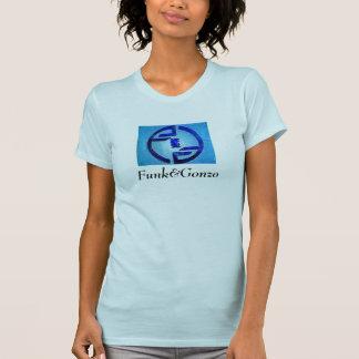 Funk&Gonzo-Mulheres-F&G Camisetas