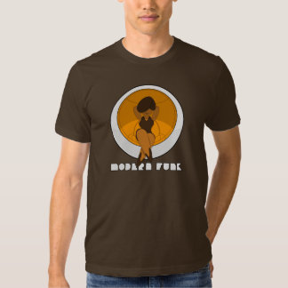 Funk moderno AA T-shirt