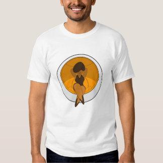 Funk moderno tshirts