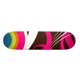 Funk retro shape de skate 21,6cm