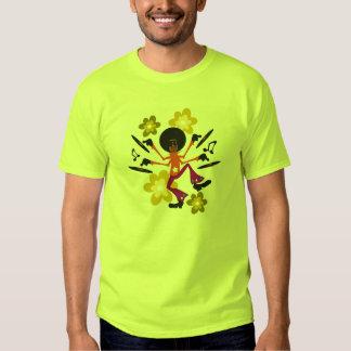 funk t-shirts