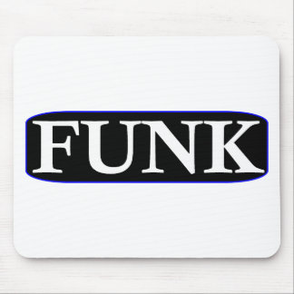 FUNK MOUSE PADS