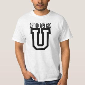 Funk U Camiseta