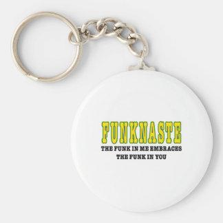 Funknaste (o funk em mim cumprimenta o funk em voc chaveiro