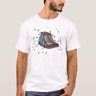 Funky shoes camiseta