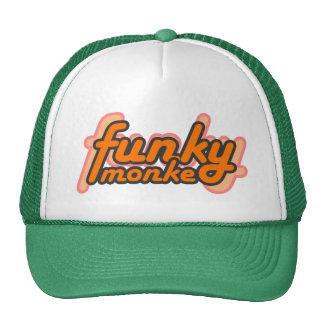 FunkyMonkey Boné