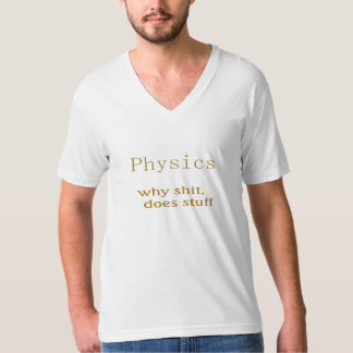 FunnyPhysics55.png T-shirts