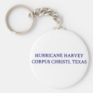 Furacão Harvey Corpus Christi, chaveiro de Texas