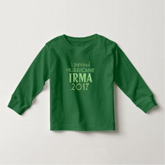 Furacão Irma 2017 camisas & jaquetas