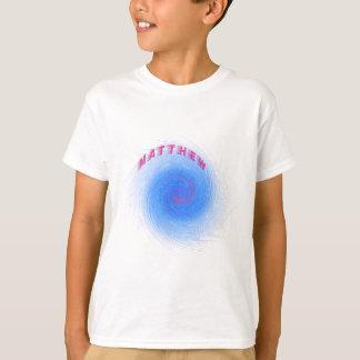 Furacão Matthew Camiseta
