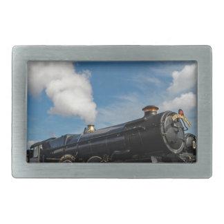 Furacões e trem do vapor