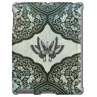 fusion_savvy capa para iPad