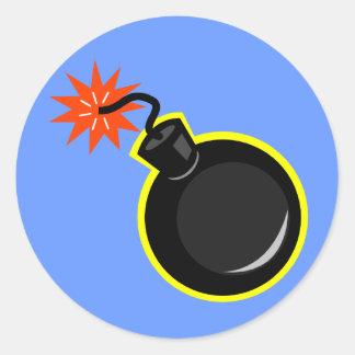 Fusível da bomba e do Lit Adesivo