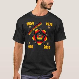 Futebol 2014 da alemanha camiseta
