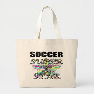futebol bolsa de lona