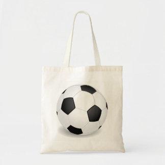 Futebol Bolsa Tote